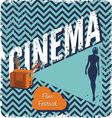 Cinema1 vector