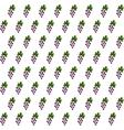 Sample seamless grape vines background vector