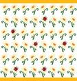 Flower background 1 resize vector