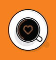 Coffee time shop2 vector