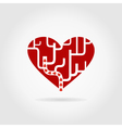 Heart life3 vector