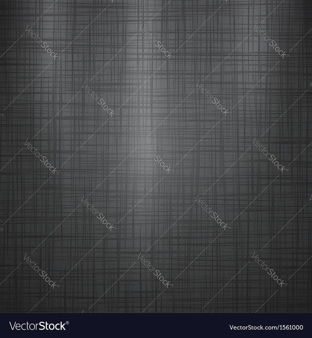 Dark linen background vector | Price: 1 Credit (USD $1)