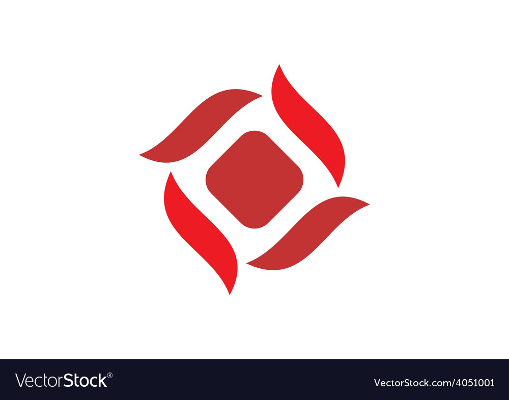 Business circle abstract construction logo vector | Price: 1 Credit (USD $1)