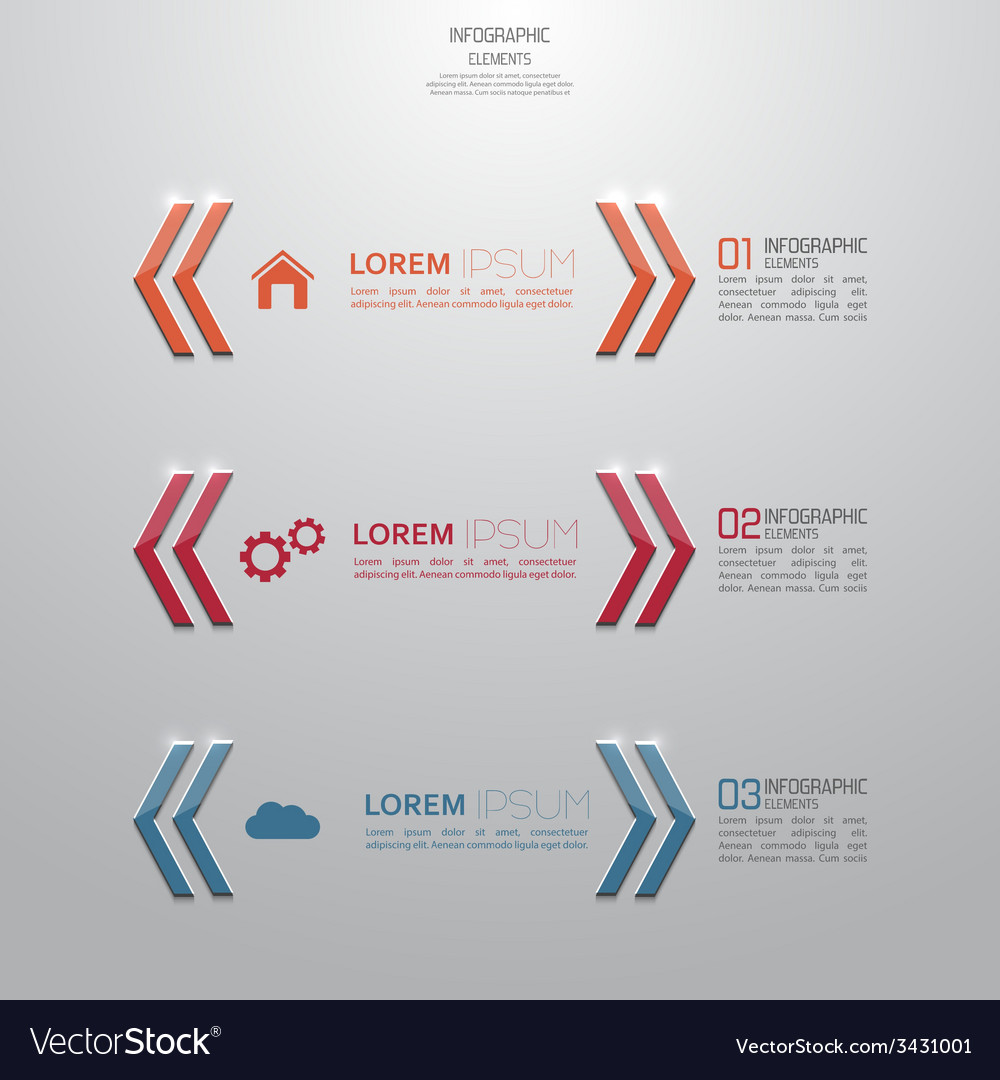 Modern shiny banner with numbers and signs vector   Price: 1 Credit (USD $1)
