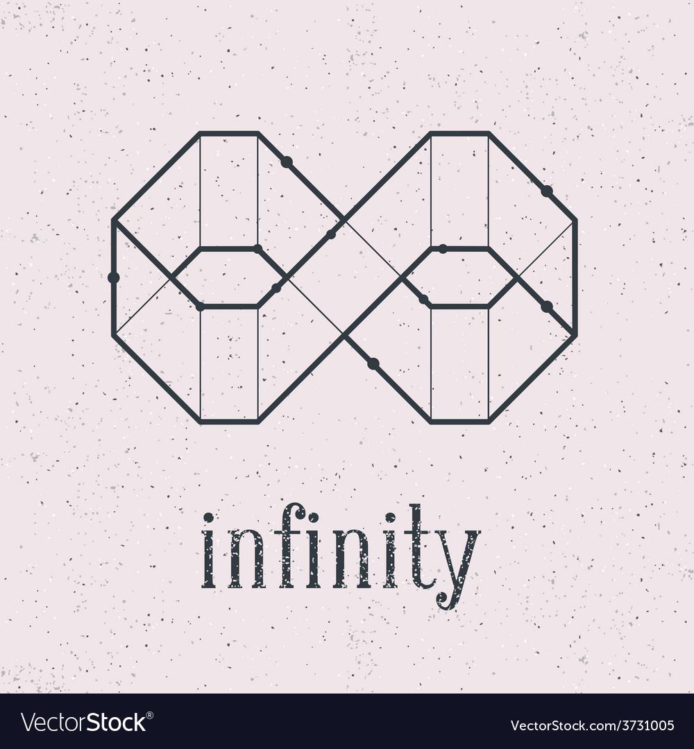 Infinity vector | Price: 1 Credit (USD $1)