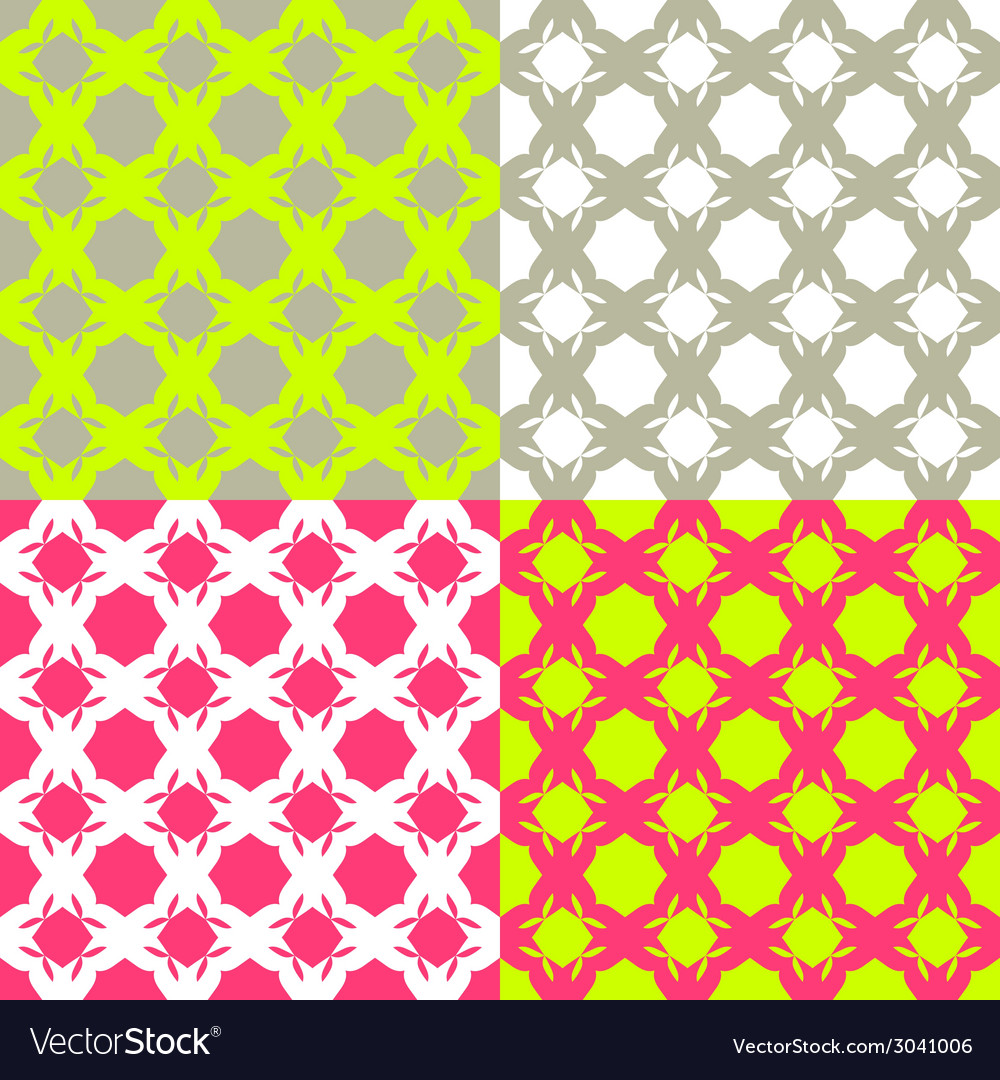 Bright checkered pattern vector | Price: 1 Credit (USD $1)