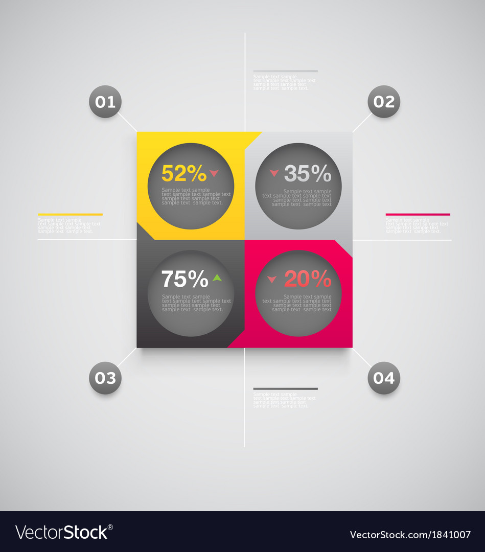Design infographic vector | Price: 1 Credit (USD $1)