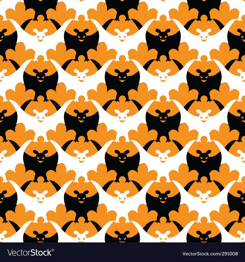 Halloween seamless vector   Price: 1 Credit (USD $1)