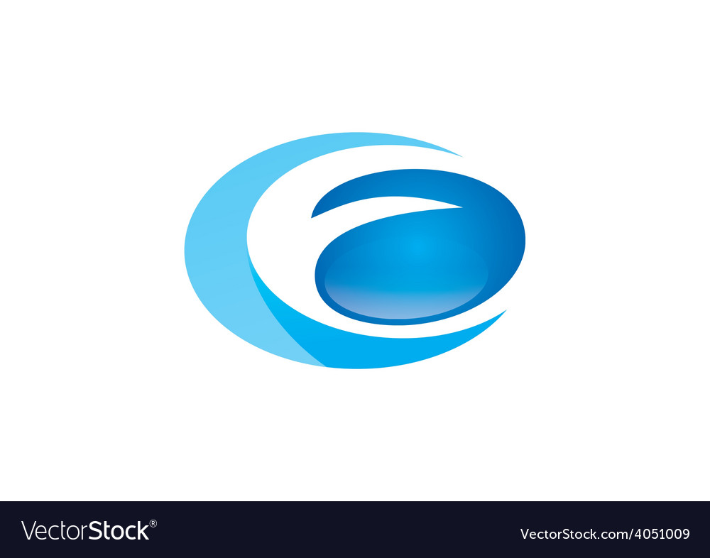 Business circle abstract logo vector   Price: 1 Credit (USD $1)
