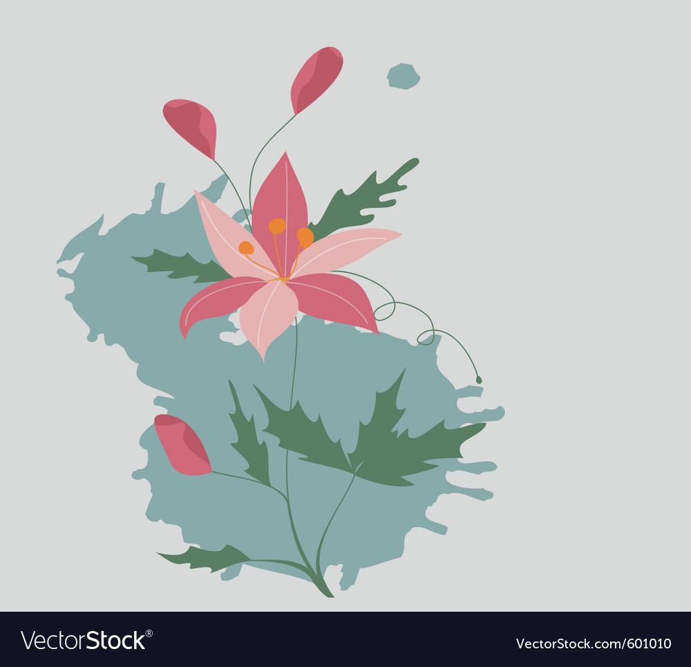 Garden background vector   Price: 1 Credit (USD $1)