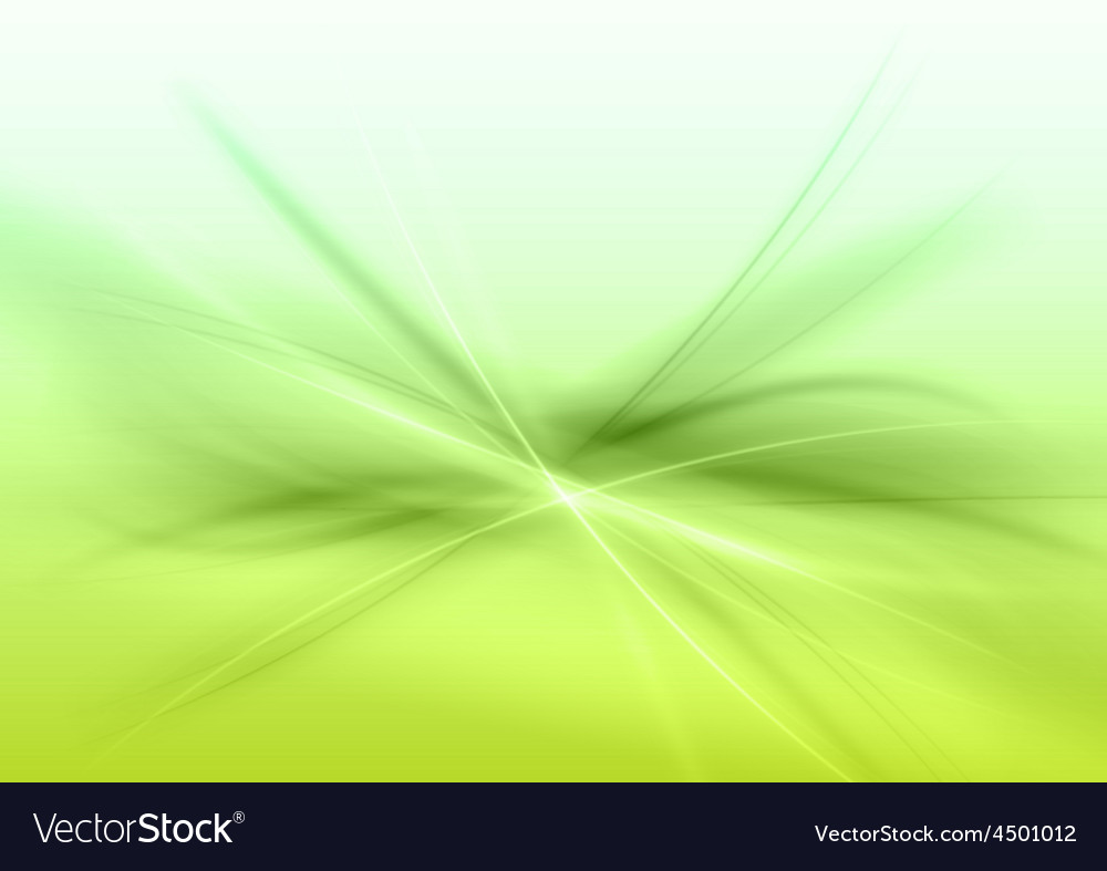 Abstract green vector | Price: 1 Credit (USD $1)