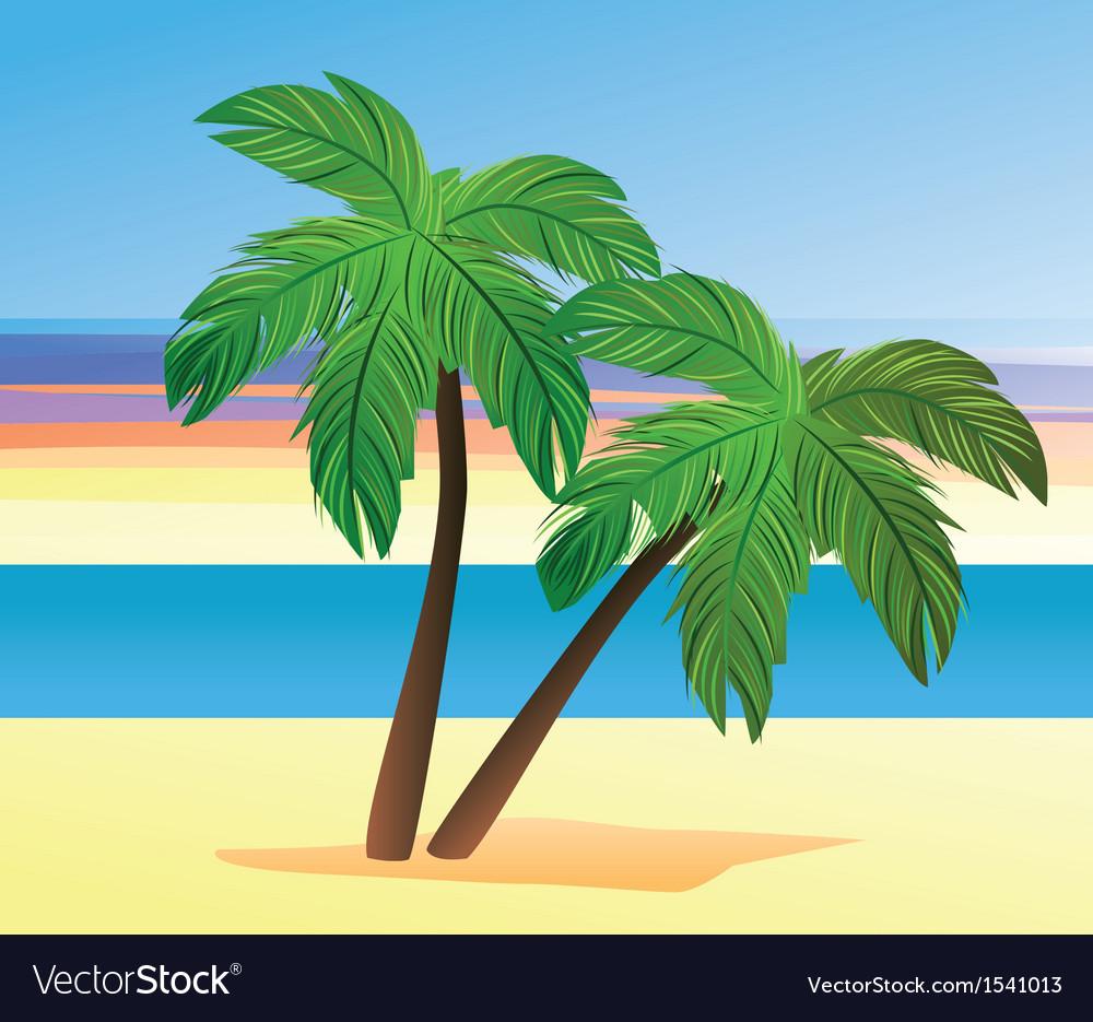 Beach vector   Price: 1 Credit (USD $1)