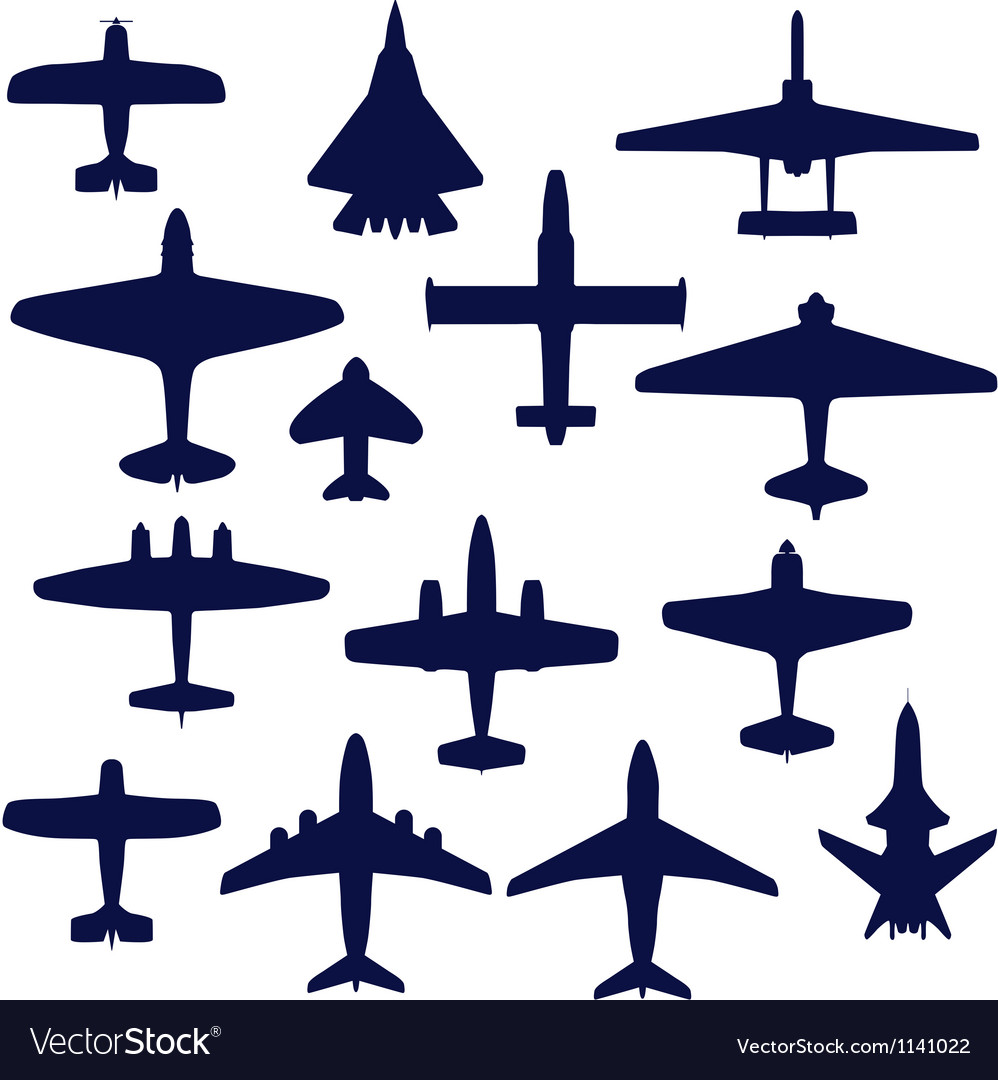 Avia set vector | Price: 1 Credit (USD $1)