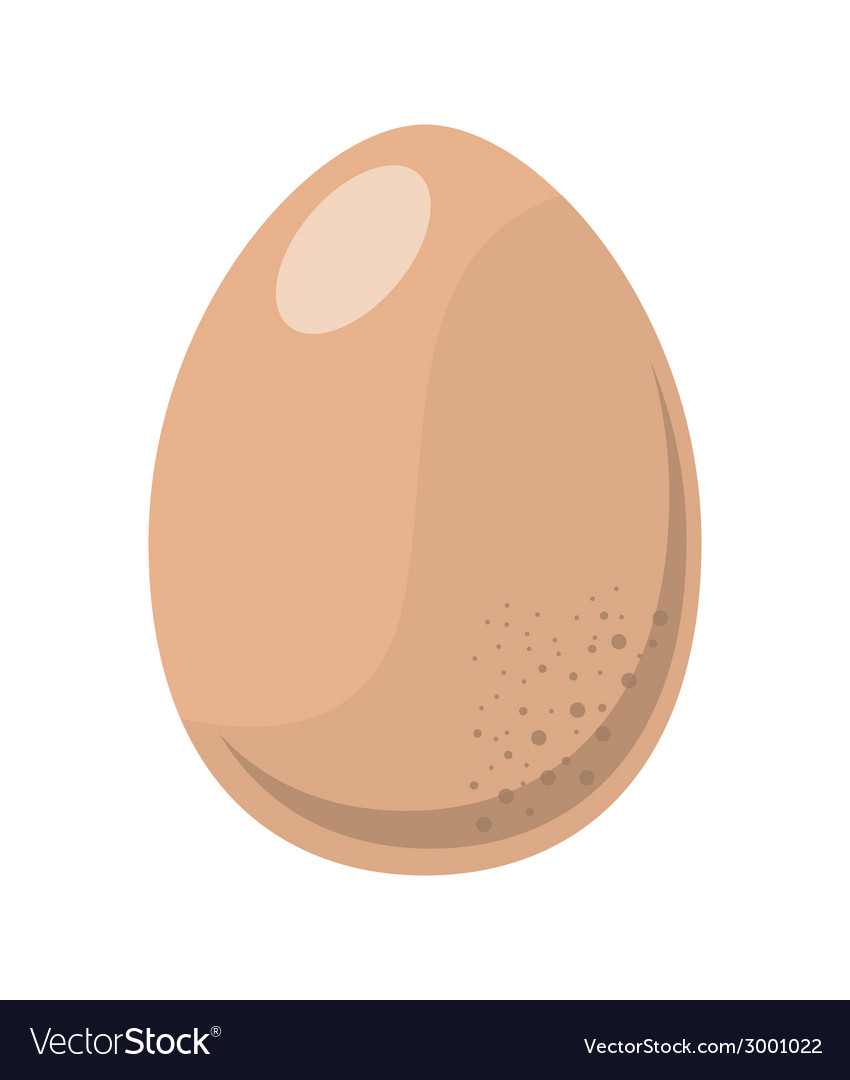 Egg design vector | Price: 1 Credit (USD $1)