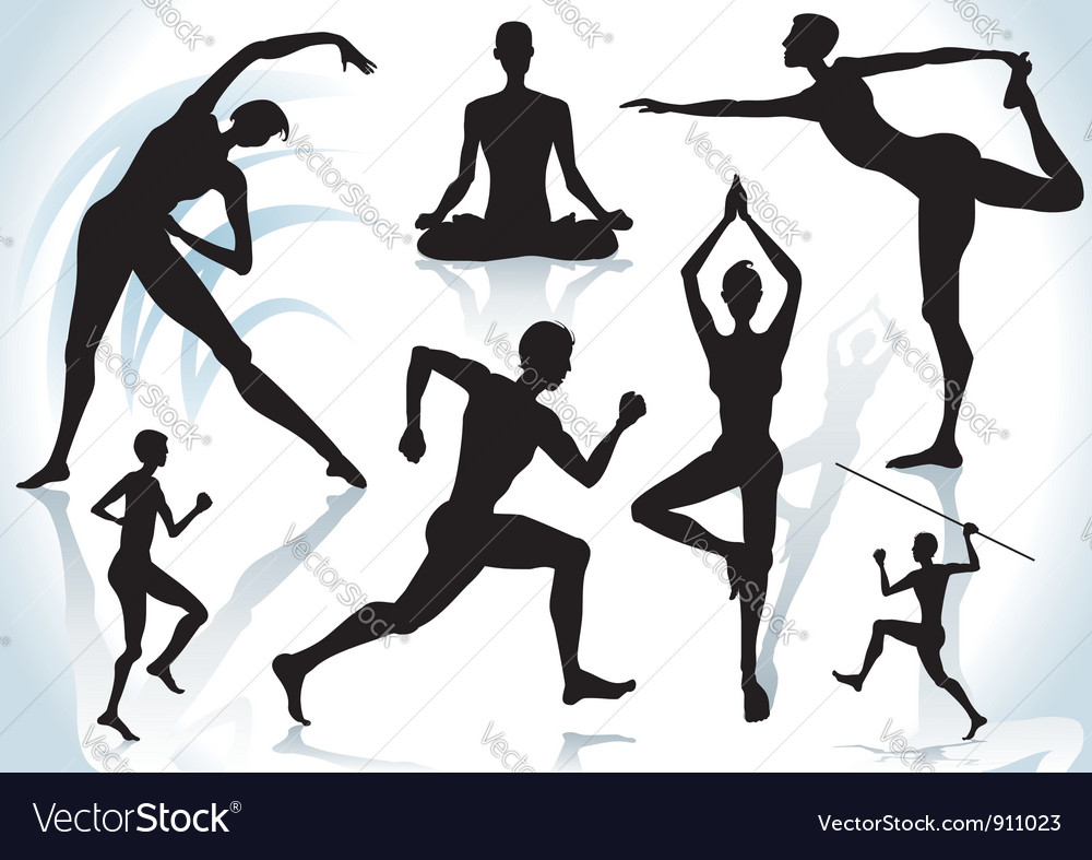 Exercises vector | Price: 1 Credit (USD $1)