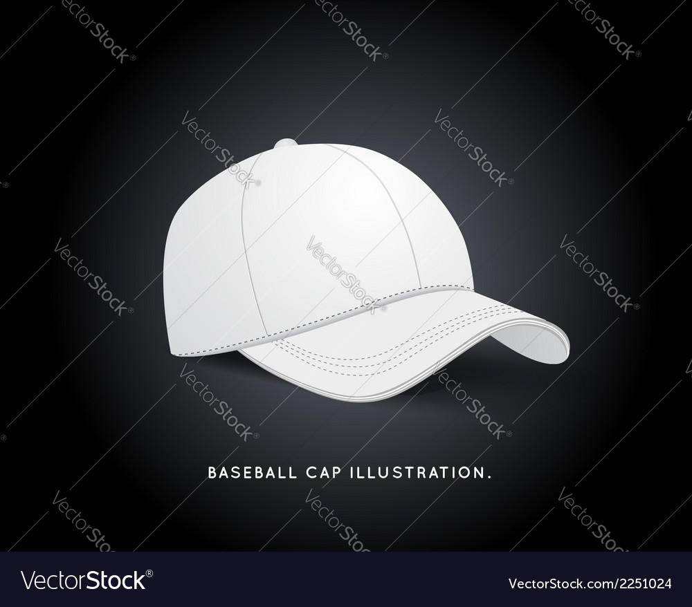 Cap 01 vector | Price: 1 Credit (USD $1)