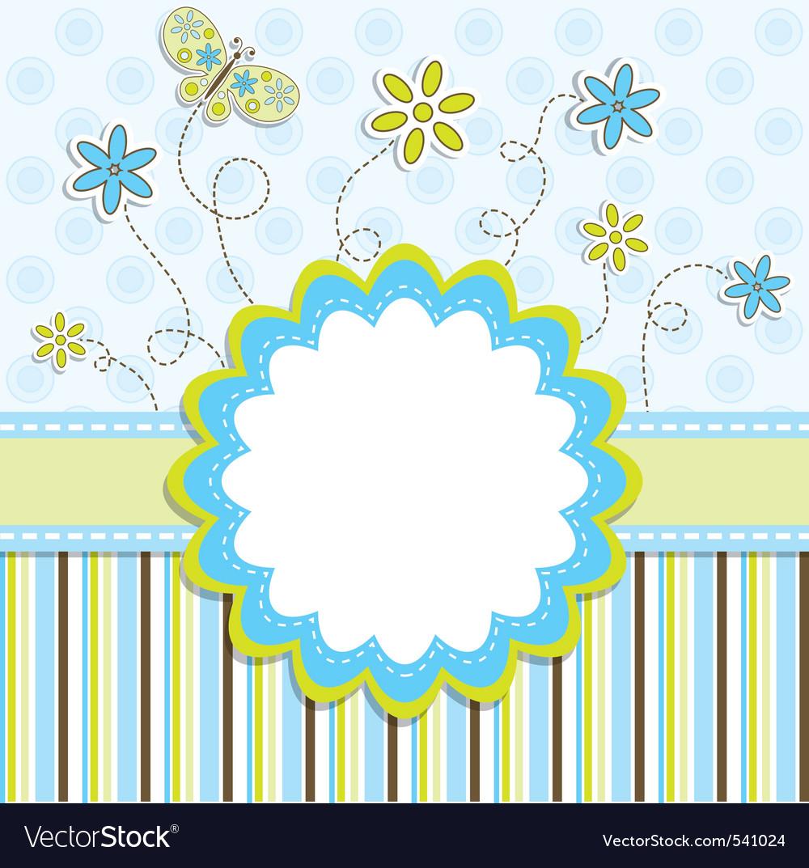 Greeting card design vector   Price: 1 Credit (USD $1)