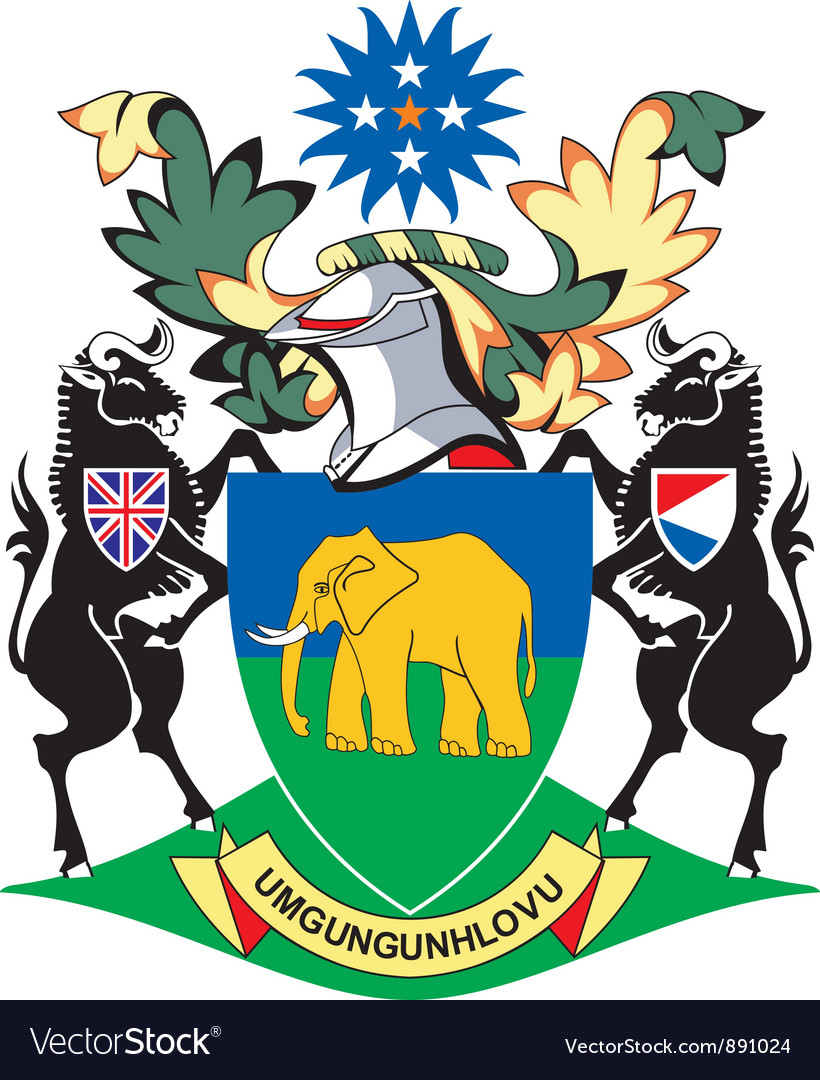 Pietermaritzburg city vector | Price: 1 Credit (USD $1)