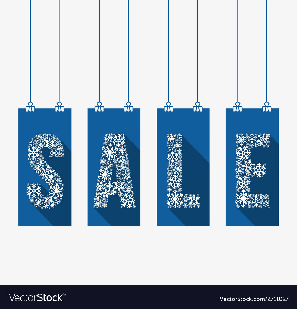 Sale vector | Price: 1 Credit (USD $1)