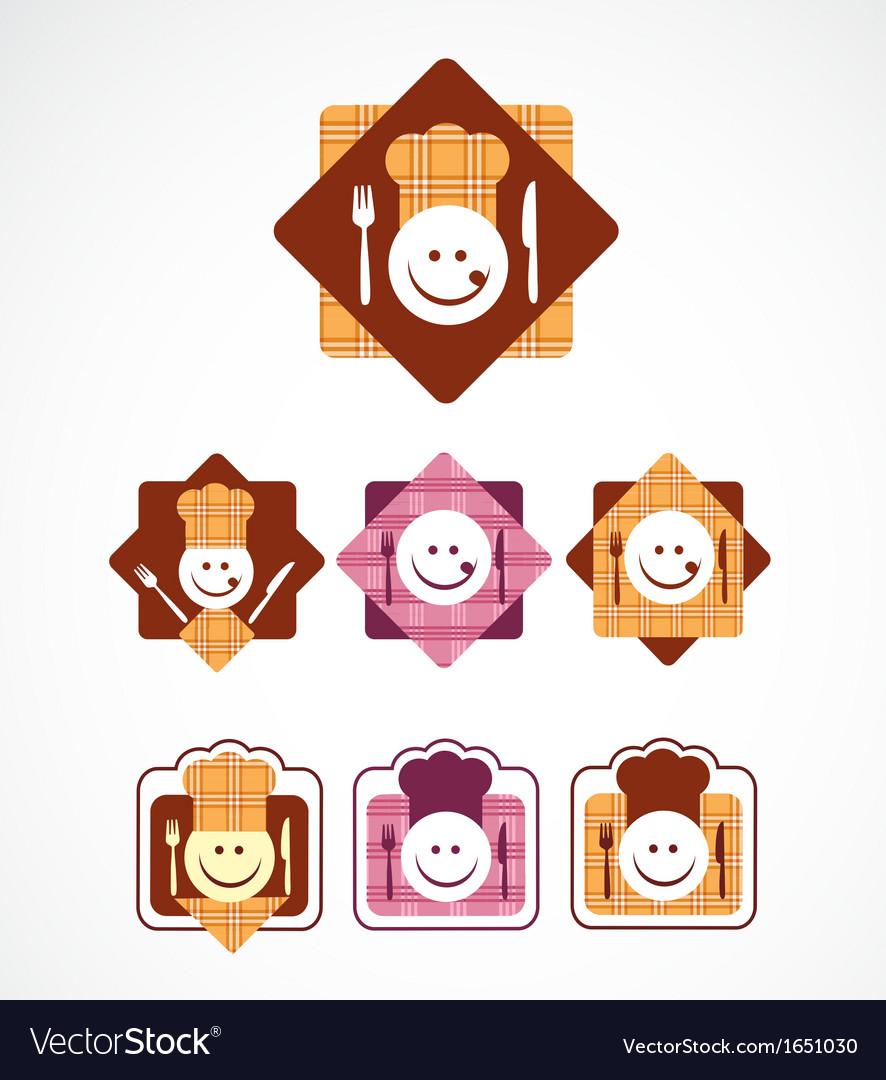 Menu icons vector   Price: 1 Credit (USD $1)