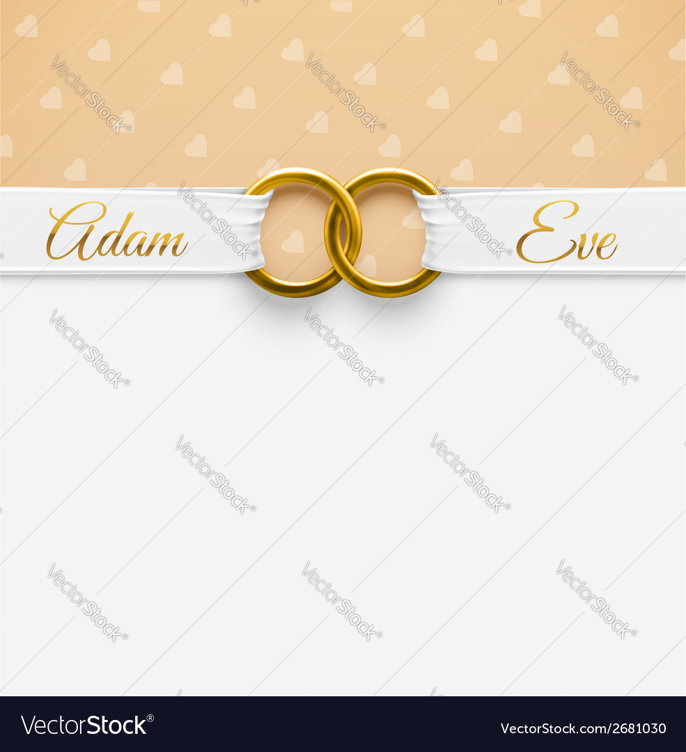 Wedding background vector | Price: 1 Credit (USD $1)