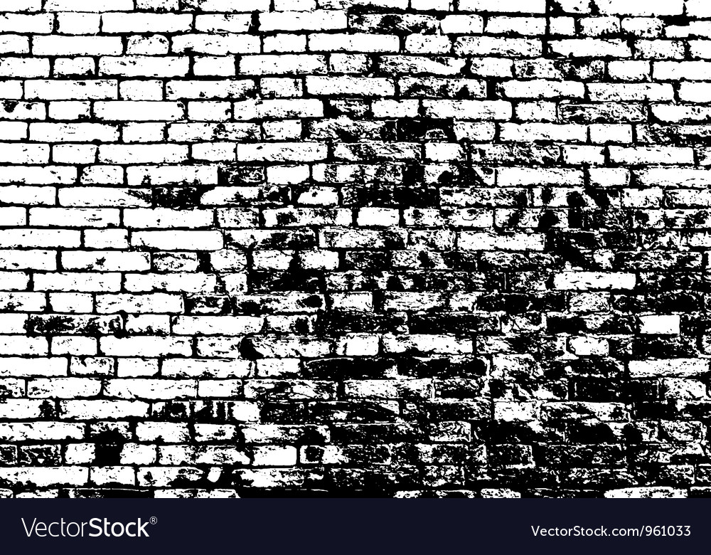 Brick background vector | Price: 1 Credit (USD $1)