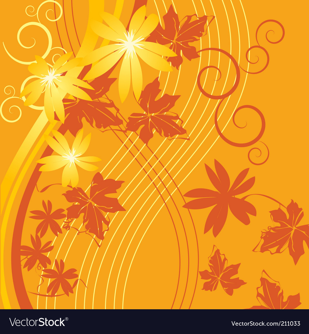Floral design vector   Price: 1 Credit (USD $1)