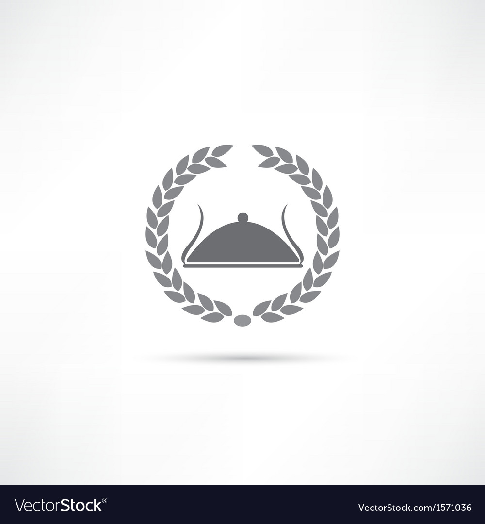 Cook icon vector | Price: 1 Credit (USD $1)