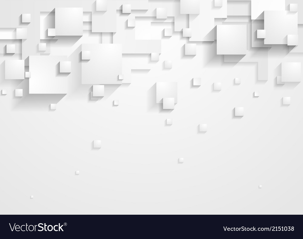 Abstract corporate tech grey design vector | Price: 1 Credit (USD $1)
