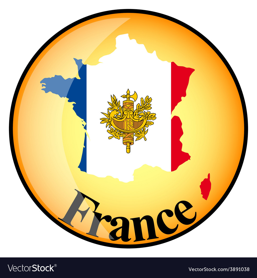 Button france vector   Price: 1 Credit (USD $1)