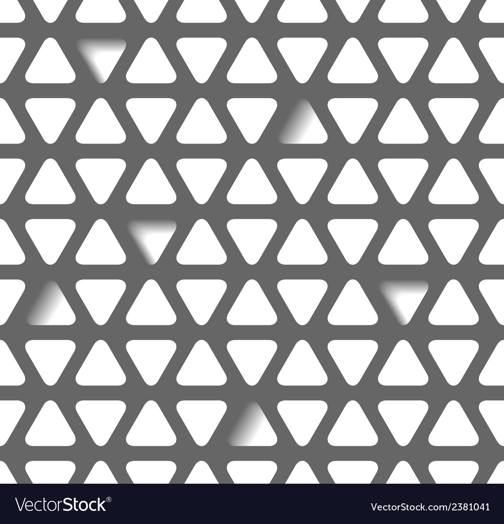 Geometrical seamless pattern vector | Price: 1 Credit (USD $1)