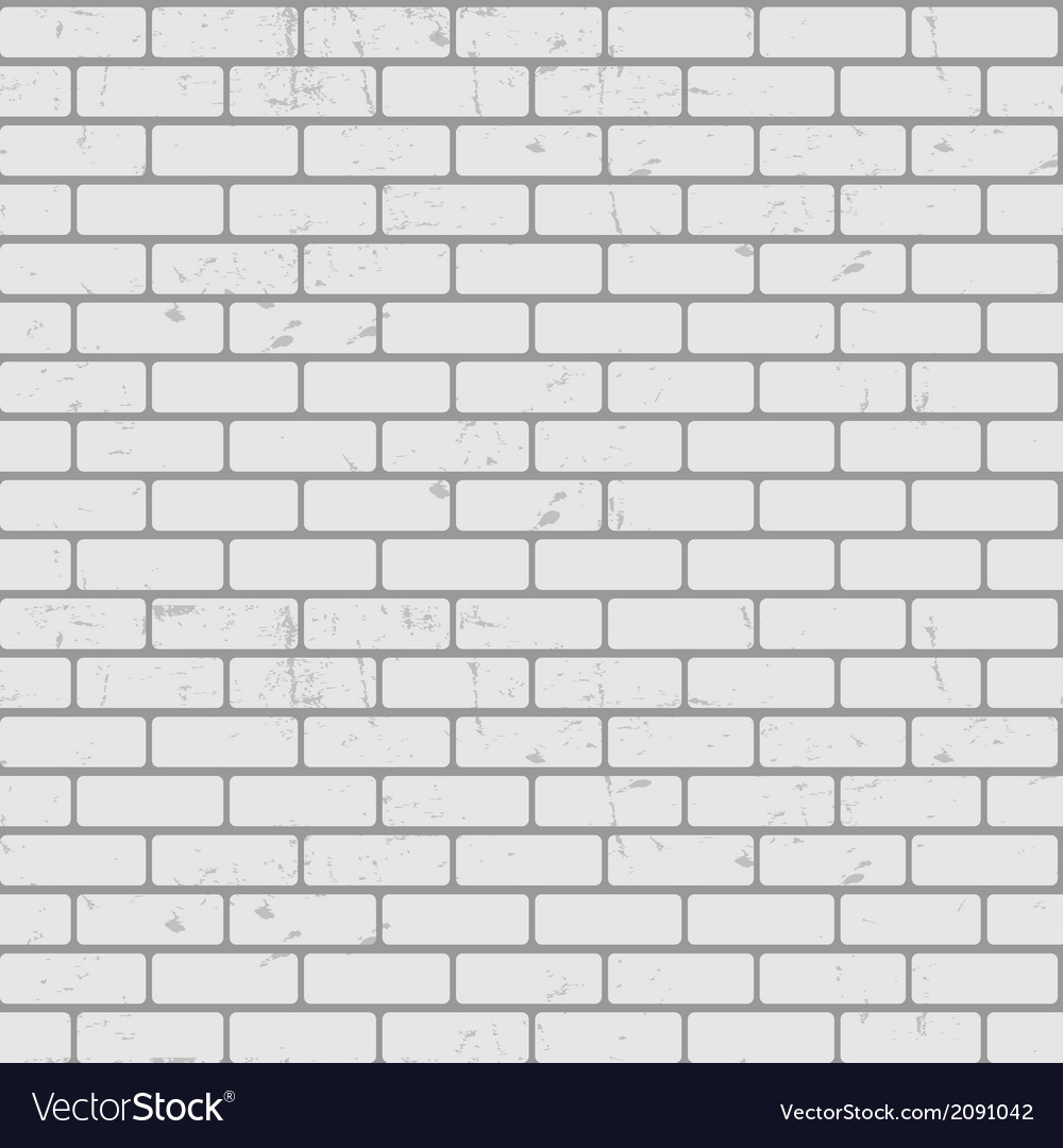 Background of brick wall texture seamless pattern vector | Price: 1 Credit (USD $1)