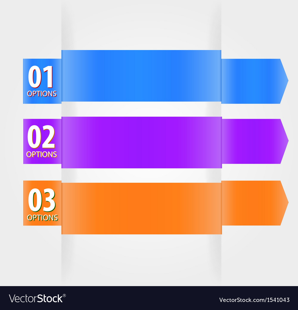 Infographic element for your business presentation vector | Price: 1 Credit (USD $1)