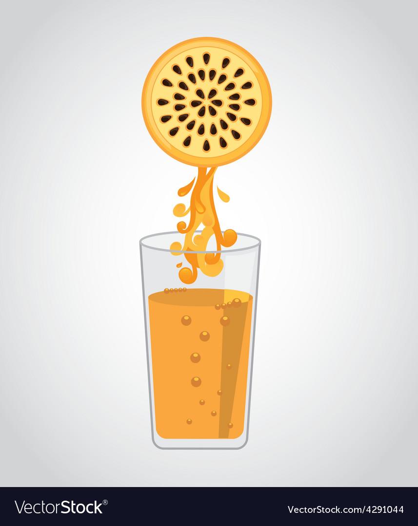 Juice fruit vector   Price: 1 Credit (USD $1)