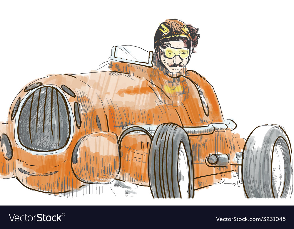 Best car vector | Price: 1 Credit (USD $1)