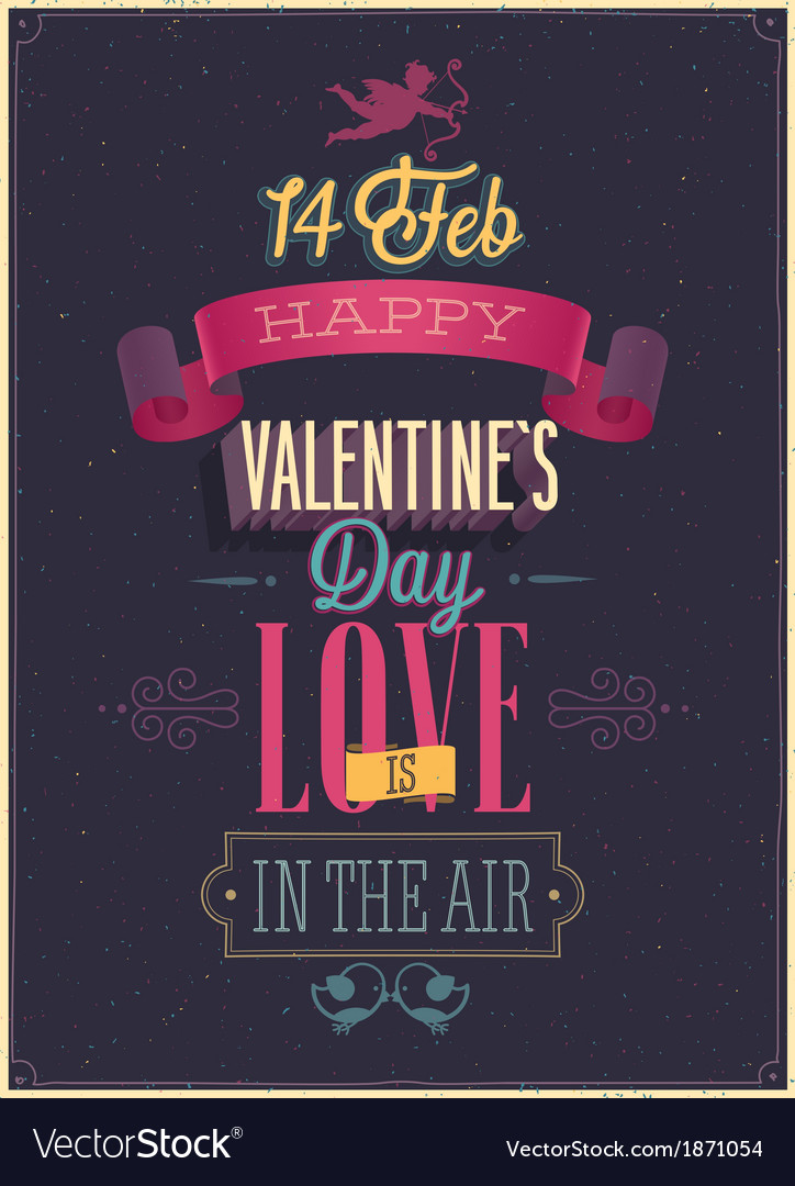 Happy vd vector | Price: 1 Credit (USD $1)