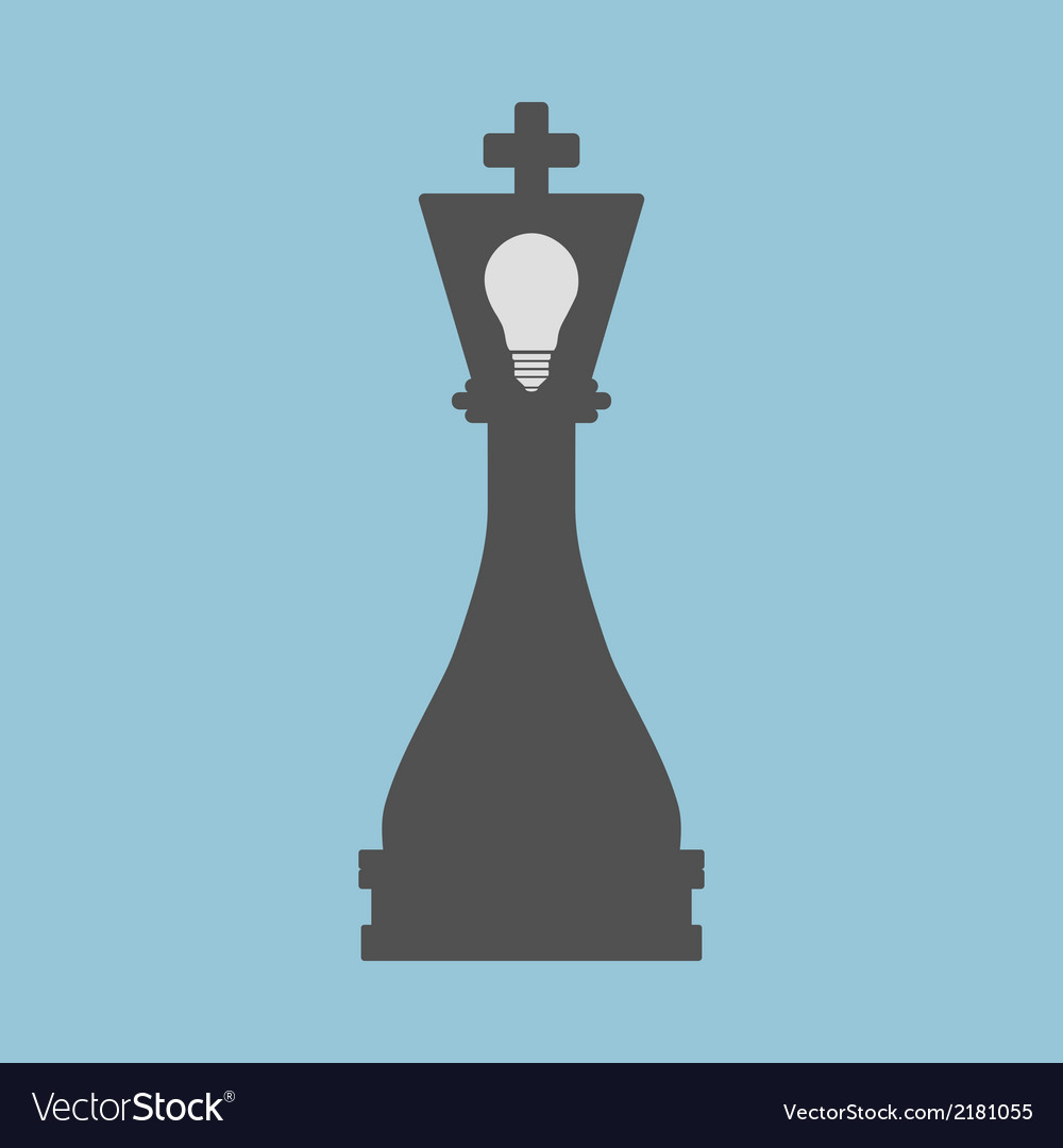 Smartking vector | Price: 1 Credit (USD $1)
