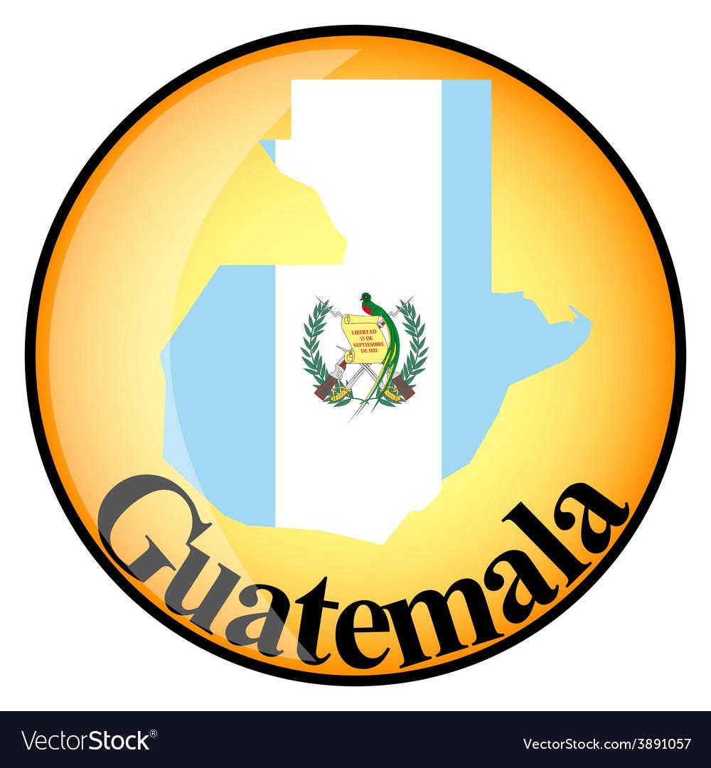 Button guatemala vector   Price: 1 Credit (USD $1)