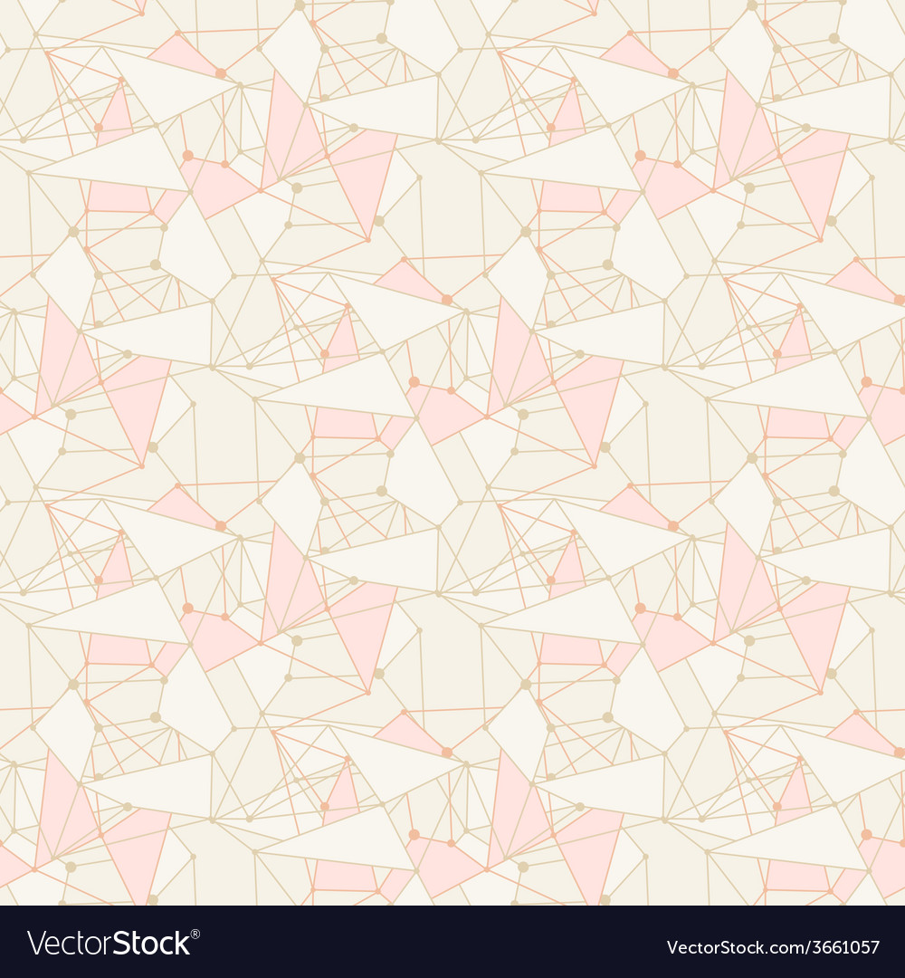 Seamless line pattern tile background geometric vector | Price: 1 Credit (USD $1)