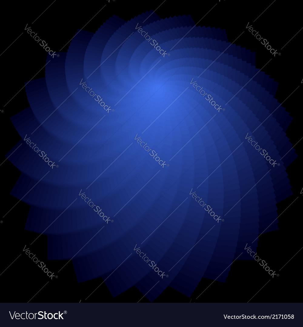Rotation shape vector | Price: 1 Credit (USD $1)