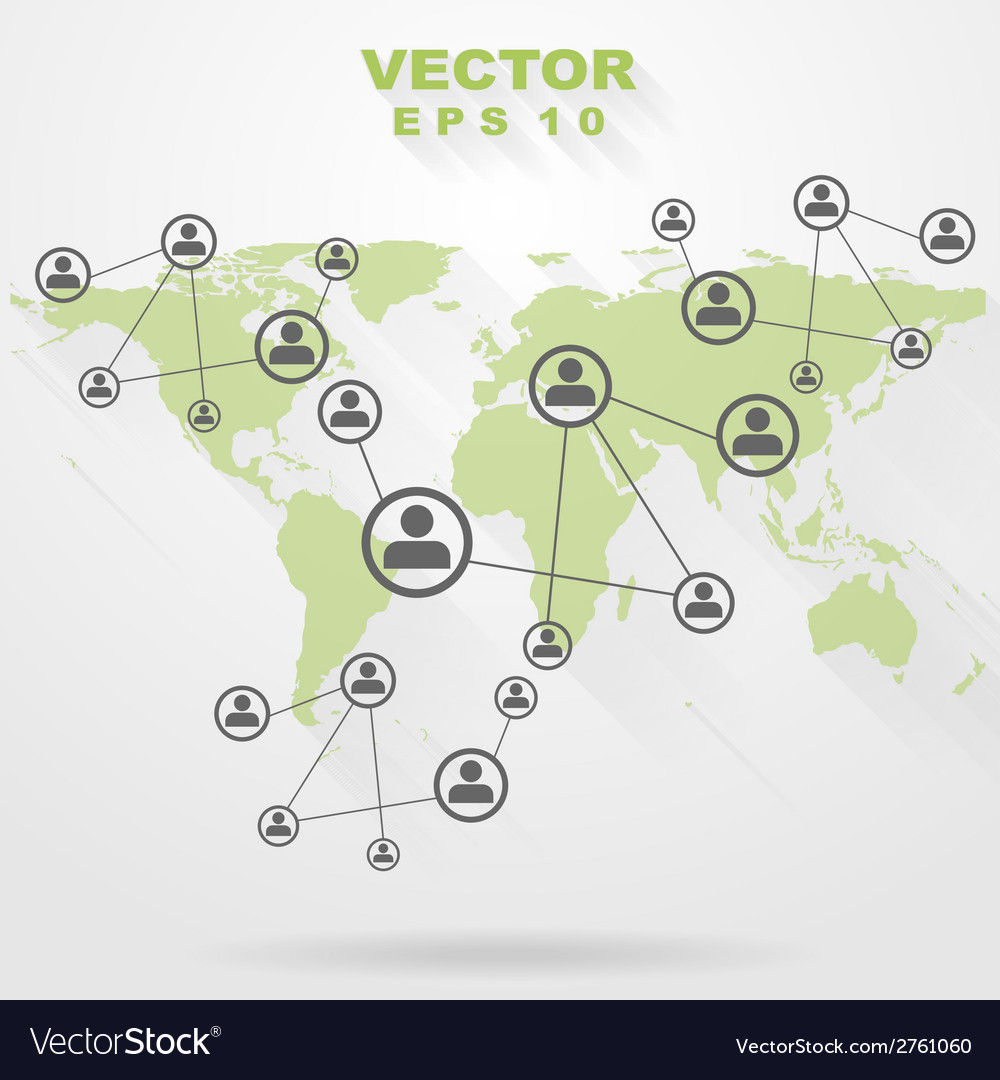 Abstract technology concept design vector | Price: 1 Credit (USD $1)