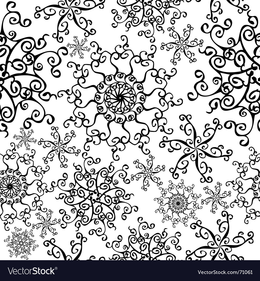 Seamless abstract vector | Price: 1 Credit (USD $1)