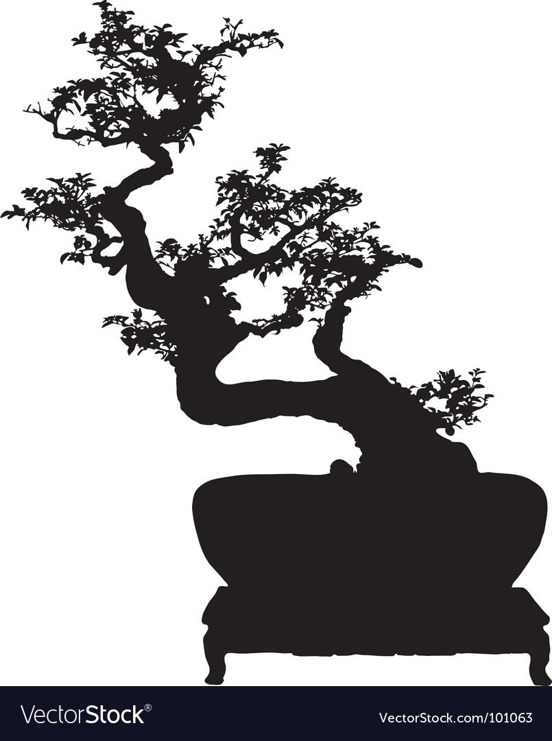 Bonsai vector   Price: 1 Credit (USD $1)