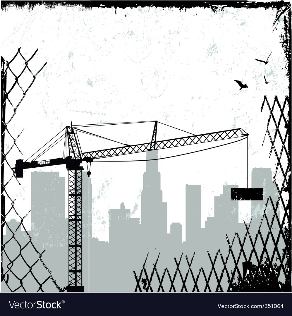 Crane vector   Price: 1 Credit (USD $1)
