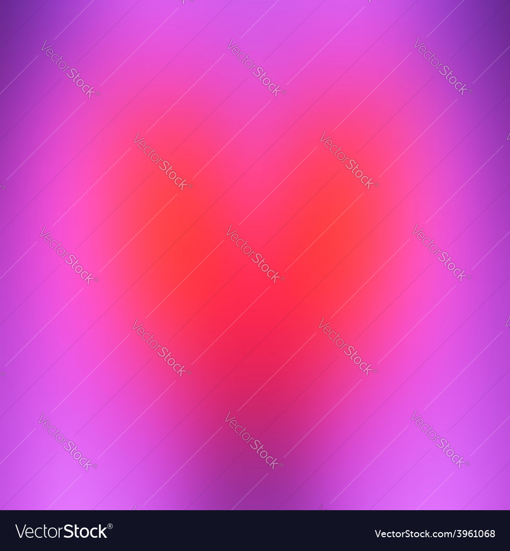 Abstract defocused colorful blurred background vector | Price: 1 Credit (USD $1)