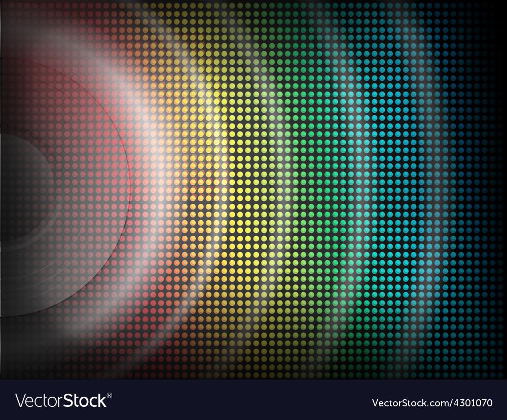 Bright lites 2 echos vector | Price: 1 Credit (USD $1)