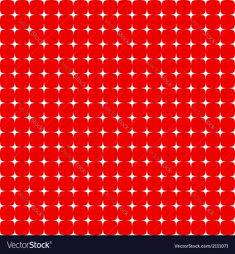 Seamless star pattern vector | Price: 1 Credit (USD $1)