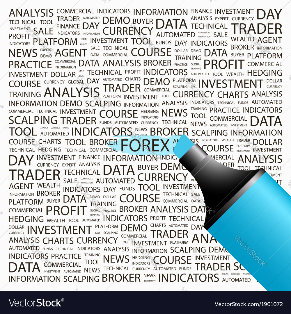 Forex vector | Price: 1 Credit (USD $1)