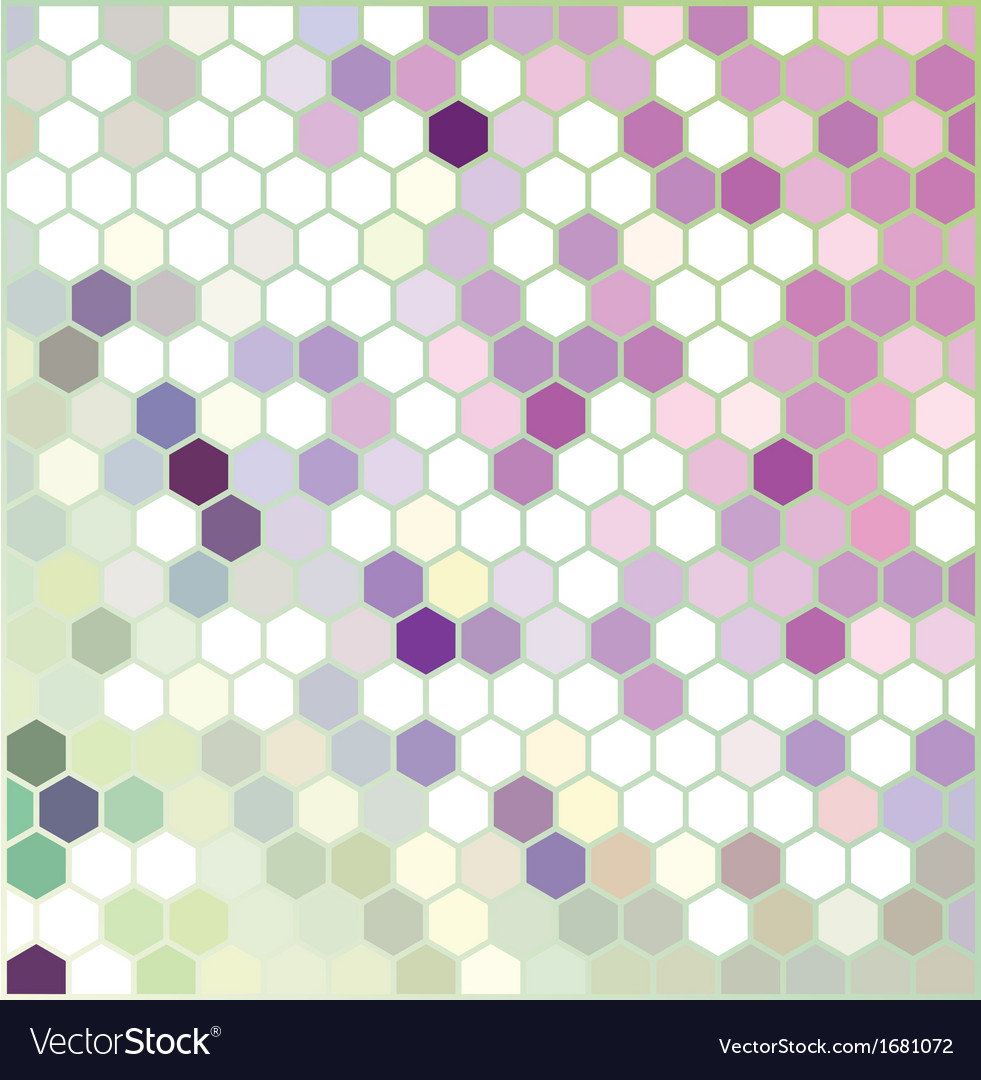 Violet grid vector | Price: 1 Credit (USD $1)