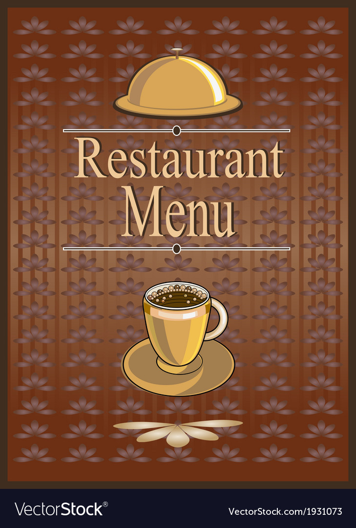 Banner for restaurant and cafe vector | Price: 1 Credit (USD $1)